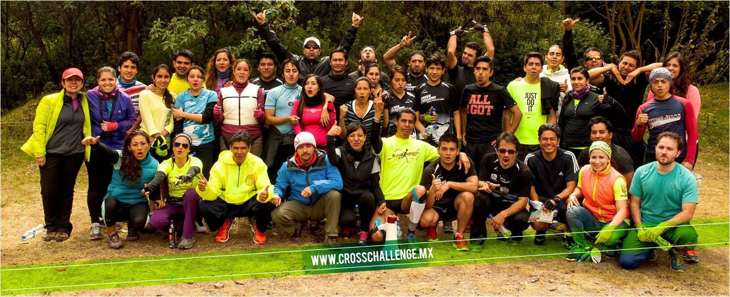 Manada Cross Challenge Mexico