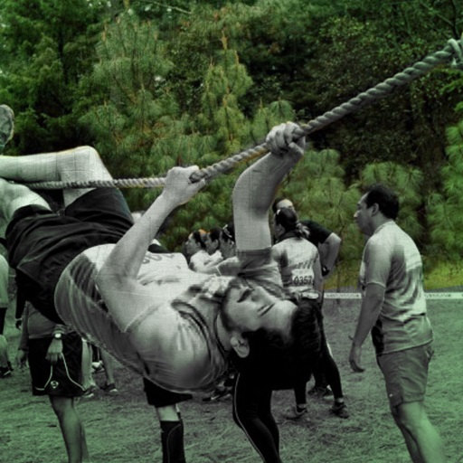 Ranger Rope Cross Challenge Mexico