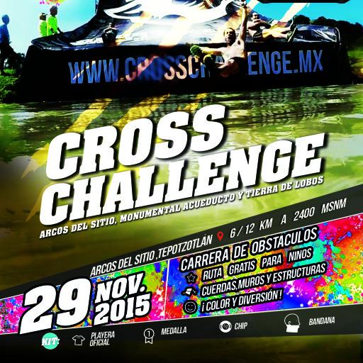 Priemer Aniversario Cross Challenge