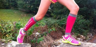 Protege tus piernas, corre Cross Challenge