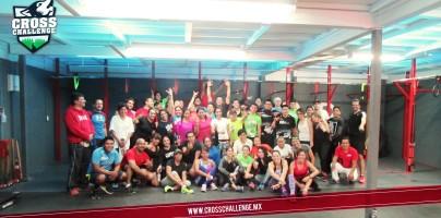Entrenamiento Cross Challenge y Urban Camp